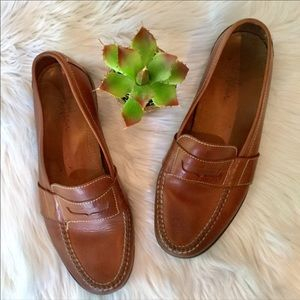 Cole Haan Penny Loafers Men's 11.5